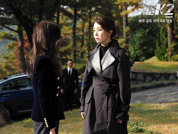 """""""K2"""": Yoona đến bao giờ mới chịu tỉnh táo để không trở thành kẻ thua cuộc? - Ảnh 6."""
