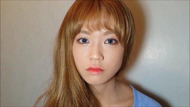 Cô gái Hàn Quốc được phong danh thánh make-up vì biệt tài biến hóa thành bất cứ ngôi sao nào! - Ảnh 24.