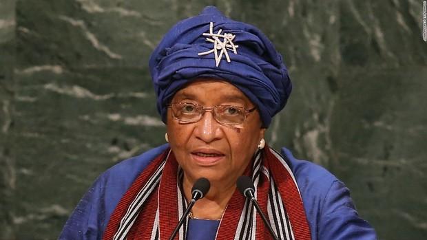 Những nữ chính trị gia quyền lực nhất trên thế giới - Ảnh 5.