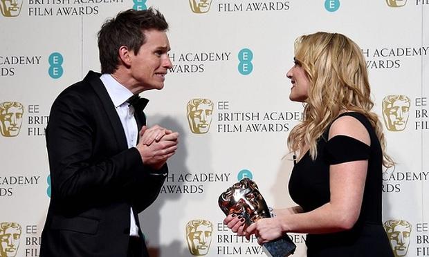 BAFTA 2016 - Giải Oscar của Anh vinh danh The Revenant - Ảnh 7.