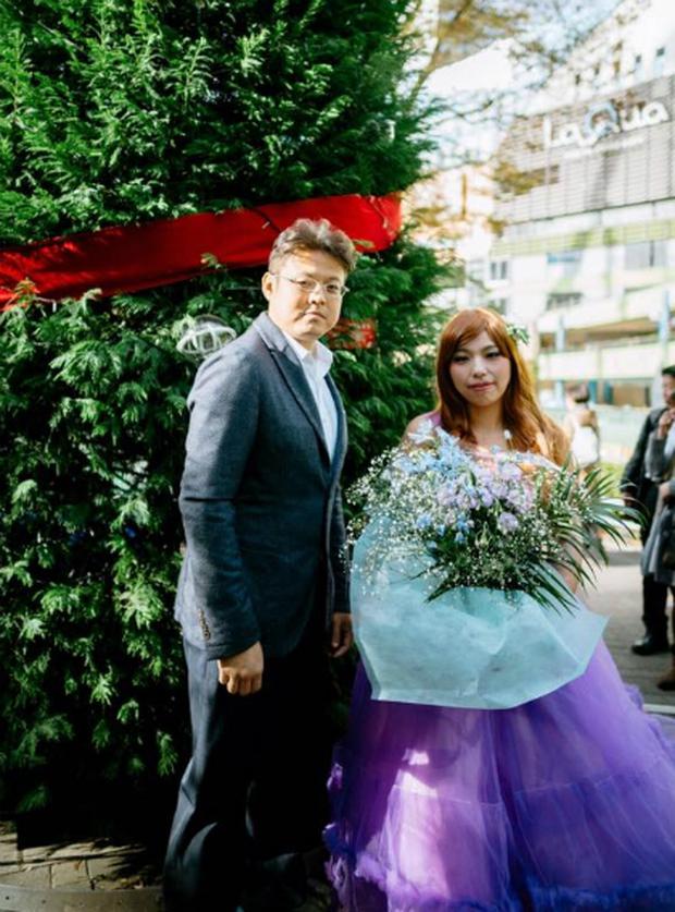 Lặn lội sang Nhật Bản chụp ảnh cưới, cặp đôi Trung Quốc nhận về toàn... thảm họa - Ảnh 5.