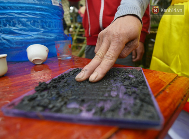 Lễ hội rước của quý độc nhất vô nhị ở Lạng Sơn - Ảnh 6.