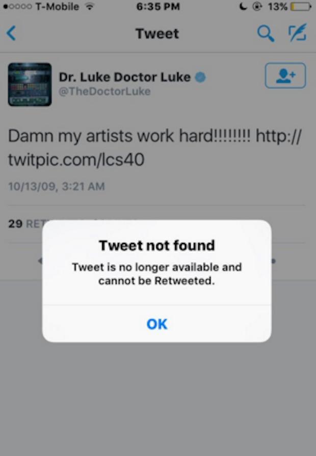 Toàn cảnh vụ kiện ầm ĩ gây bức xúc dư luận của Kesha và Dr. Luke - Ảnh 4.