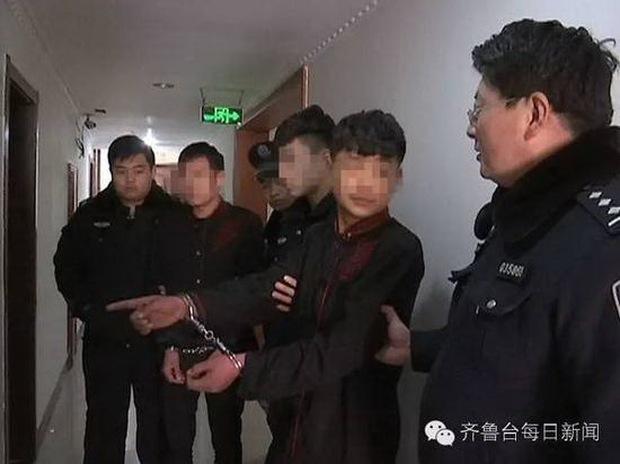 4 thiếu niên gây phẫn nộ khi chơi oẳn tù tì thay phiên nhau hiếp dâm một cô gái - Ảnh 5.