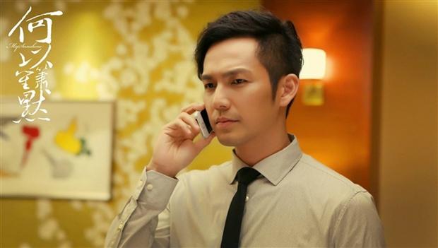 """Angela Baby, Chung Hán Lương chính thức bén duyên trong """"Cô Phương Bất Tự Thưởng"""" - Ảnh 5."""