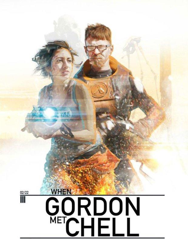Fan phấn khích trước tin đã tìm được biên kịch cho phim chuyển thể từ game Half-Life và Portal - Ảnh 6.