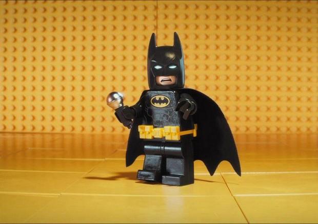 Kỵ Sĩ Bóng đêm cô độc trong LEGO Batman Movie - Ảnh 6.