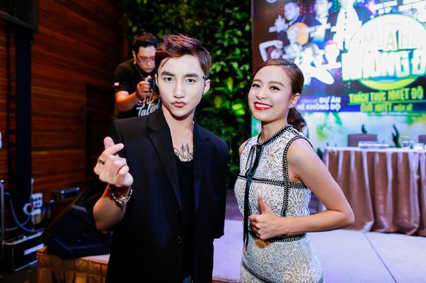 Sơn Tùng M-TP, Hoàng Thùy Linh cùng dàn sao khởi động tour diễn cực chất cho sinh viên - Ảnh 20.