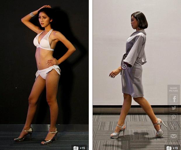 Bên trong cuộc thi sắc đẹp lớn nhất dành cho người chuyển giới ở Thái Lan - Ảnh 6.