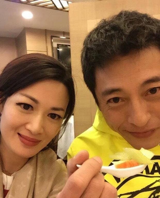"""Dàn sao """"Tiếu Ngạo Giang Hồ"""" của TVB ra sao sau hai thập kỷ? - Ảnh 6."""