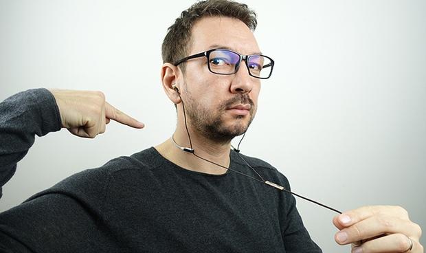 Biến tai nghe thường trở thành thiết bị thông minh nhờ vào phát minh độc đáo này - Ảnh 5.