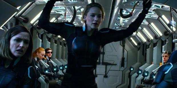 Đạo diễn của X-Men: Apocalypse muốn có phim riêng về Mystique - Ảnh 5.