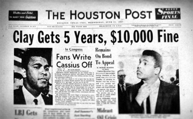 Có một Muhammad Ali đầy mạnh mẽ trong lòng Tổng thống Mỹ Barack Obama - Ảnh 5.
