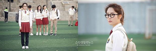 Oh Hae Young xấu xí – Cô nàng nhọ nhất xứ Hàn đã xuất hiện - Ảnh 5.