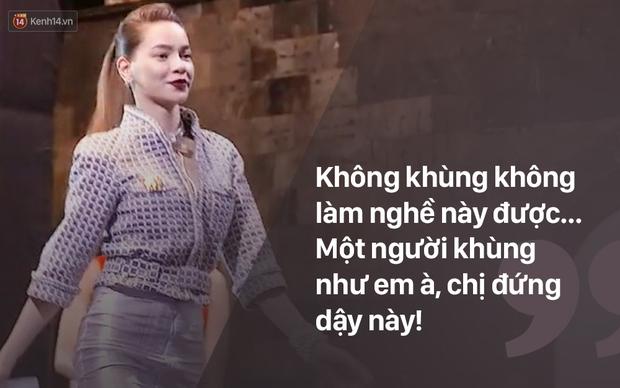 Chẳng cần đấu đá, Hồ Ngọc Hà vẫn là HLV chất nhất The Face! - Ảnh 14.