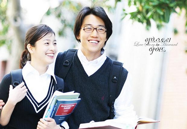 Đây là 7 người tình màn ảnh ấn tượng nhất của bác sĩ Kim Rae Won - Ảnh 5.