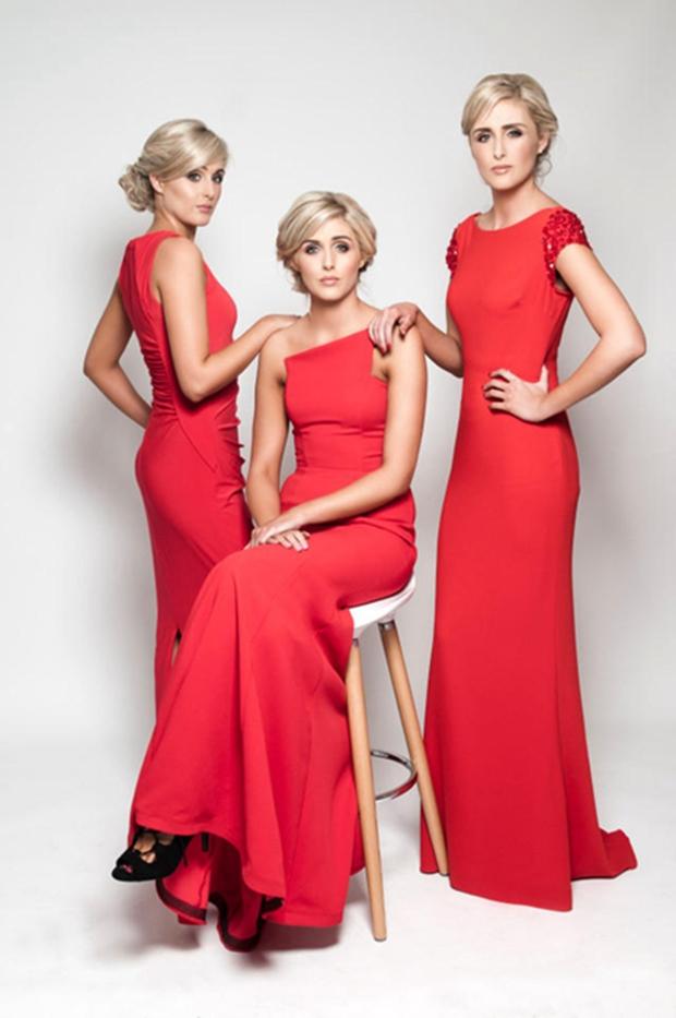 Đây là những cô nàng sinh 3 xinh đẹp, quyến rũ và giống nhau nhất thế giới - Ảnh 5.