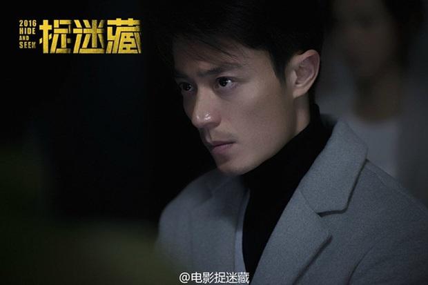 Điện ảnh Hoa ngữ tháng 9: Từ tình cảm lãng mạn đến hành động nghẹt thở - Ảnh 30.