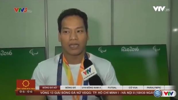 Xúc động khoảnh khắc Quốc ca Việt Nam vang lên sau tấm HCV lịch sử của lực sỹ Lê Văn Công - Ảnh 6.