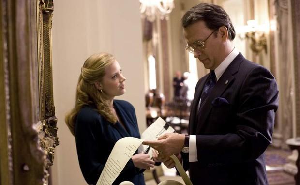 Tom Hanks - Người Anh hùng không tuổi của nước Mỹ - Ảnh 6.