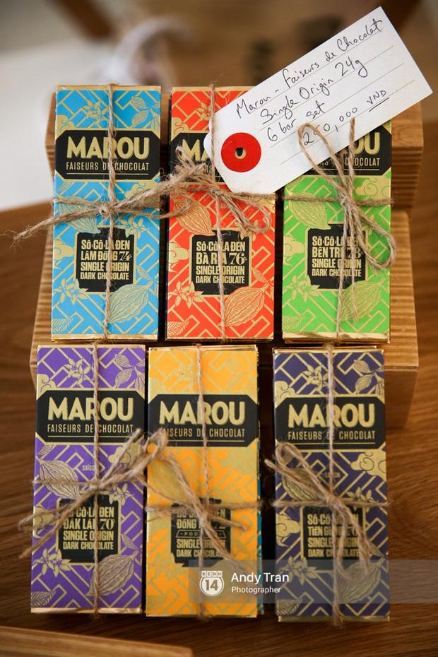 Việt Nam đang sở hữu loại chocolate ngon nhất thế giới - Ảnh 14.