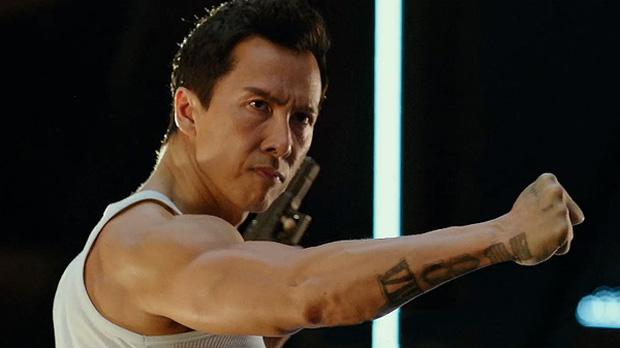 DJ Ngô Diệc Phàm xuất hiện cực ngầu cùng Vin Diesel và Chân Tử Đan trong xXx 3 - Ảnh 4.
