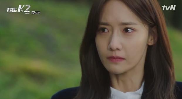 """""""K2"""": Yoona đến bao giờ mới chịu tỉnh táo để không trở thành kẻ thua cuộc? - Ảnh 5."""