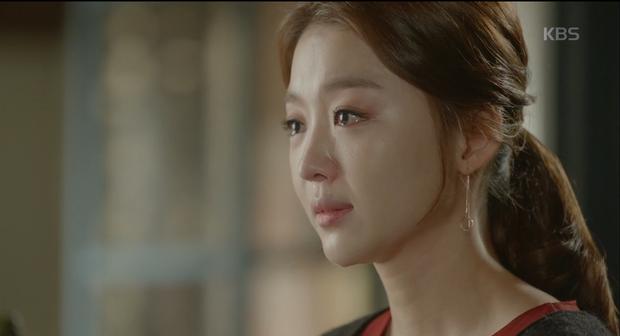 Đường Đến Sân Bay: Lee Sang Yoon xem Kim Ha Neul là người nhà - Ảnh 7.