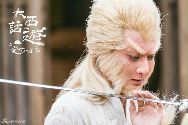 """Hoàng Tử Thao (Tao) có phải là Tôn Ngộ Không """"kém sắc"""" nhất lịch sử Hoa Ngữ? - Ảnh 5."""