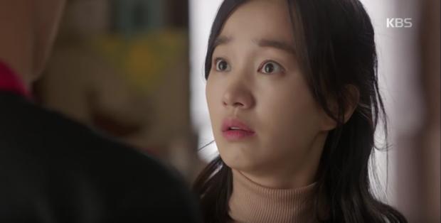 """Sweet Stranger and Me của """"bố trẻ"""" Kim Young Kwang và Soo Ae dần gục ngã - Ảnh 7."""