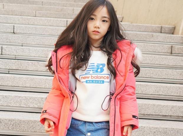 Chân dung cô bé Hàn Quốc xinh đẹp đến mức có thể khiến trái tim bạn tan chảy - Ảnh 13.