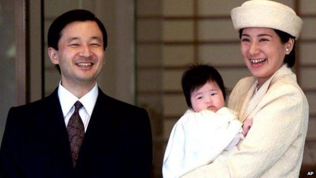 Tình yêu trọn đời mà Thái tử Nhật dành cho vị Công nương trầm cảm lay động trái tim hàng triệu người - Ảnh 8.