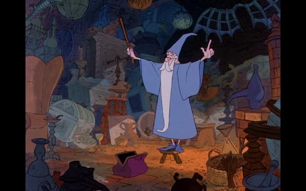 7 bựa thần của Walt Disney mà bạn không thể không biết - Ảnh 9.