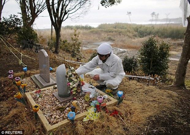 5 năm sau thảm họa Fukushima Nhật Bản, người cha vẫn mòn mỏi đi tìm xác con - Ảnh 5.