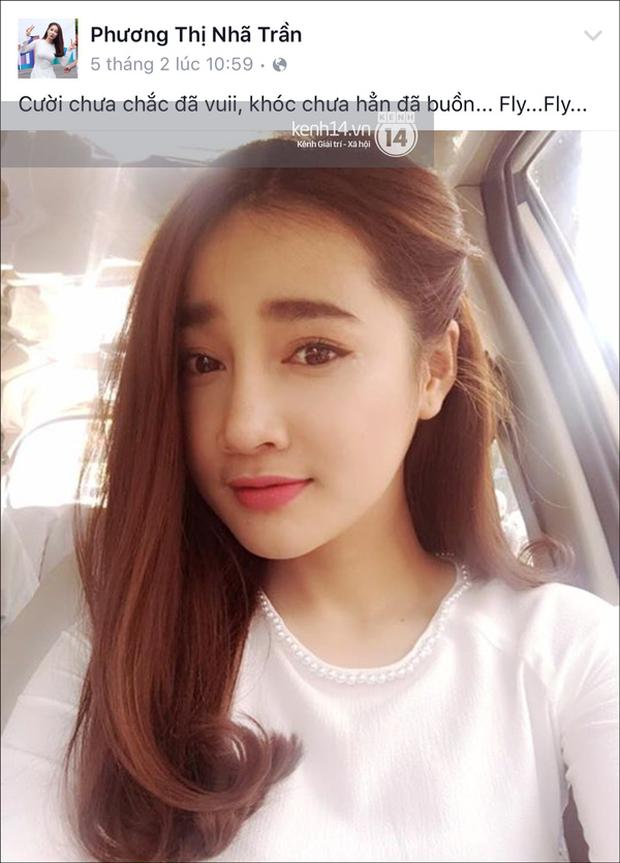 Giữa bão scandal của Trường Giang, Nhã Phương vẫn đăng ảnh xinh tươi - Ảnh 4.