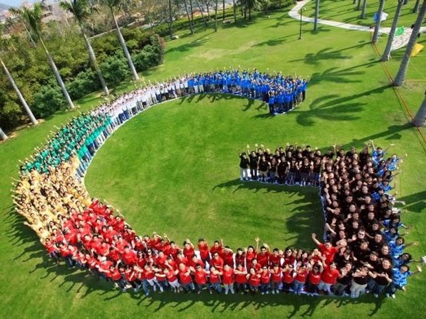 Loạt ảnh chứng minh Google là một trong những công ty đáng đầu quân nhất - Ảnh 5.
