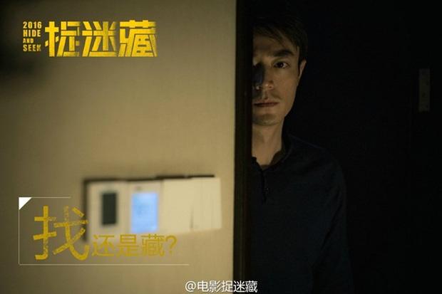 Điện ảnh Hoa ngữ tháng 9: Từ tình cảm lãng mạn đến hành động nghẹt thở - Ảnh 31.