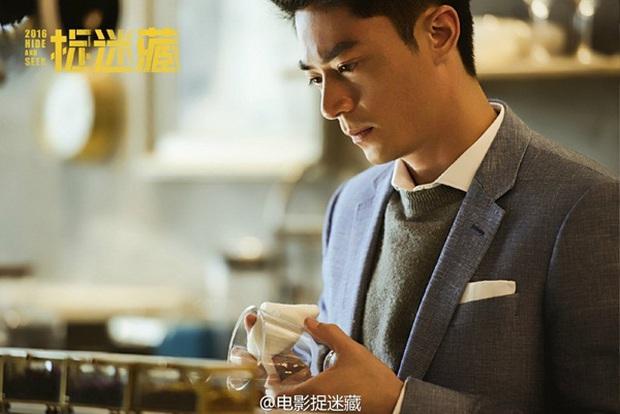 Điện ảnh Hoa ngữ tháng 9: Từ tình cảm lãng mạn đến hành động nghẹt thở - Ảnh 32.