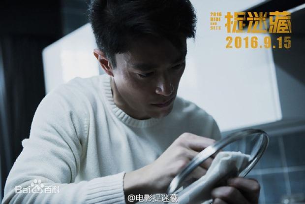 Điện ảnh Hoa ngữ tháng 9: Từ tình cảm lãng mạn đến hành động nghẹt thở - Ảnh 33.