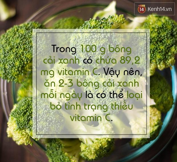 7 thực phẩm cần tăng cường vào mùa hè để ngừa mụn, sáng da - Ảnh 4.