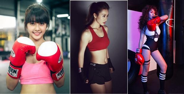 3 hot girl cố thay đổi hình tượng, nhưng lại chẳng hợp phong cách sexy tí nào - Ảnh 2.