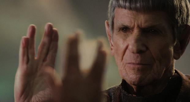 13 khoảnh khắc thú vị trong 3 phần phim Star Trek mới nhất - Ảnh 6.