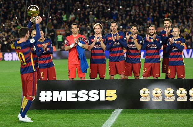 Ronaldo bất ngờ đòi tiền Neymar và Messi - Ảnh 6.