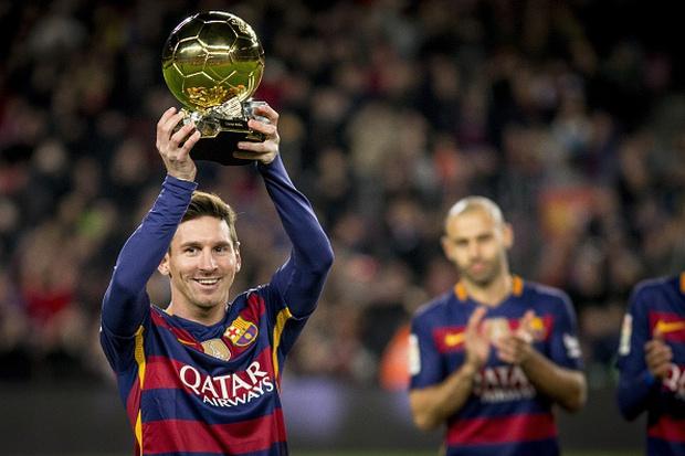 Ronaldo bất ngờ đòi tiền Neymar và Messi - Ảnh 5.