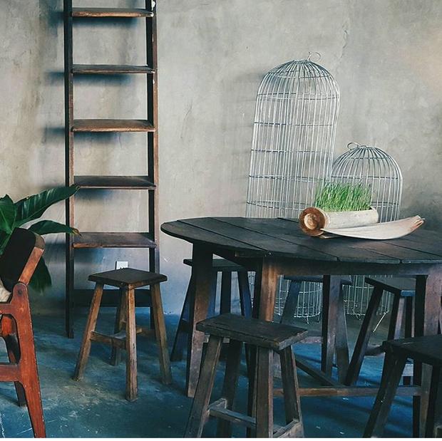 Trung Thu, đi ngay những quán cà phê retro ở Sài Gòn cho hợp không khí hoài cổ nào - Ảnh 22.