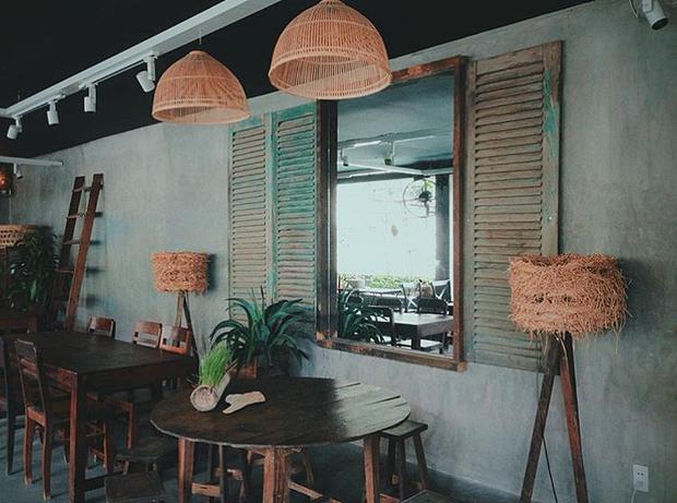Trung Thu, đi ngay những quán cà phê retro ở Sài Gòn cho hợp không khí hoài cổ nào - Ảnh 23.