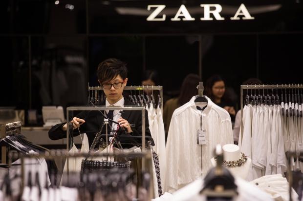 Muốn làm ở Zara, bạn sẽ phải vượt qua những thử thách này - Ảnh 3.