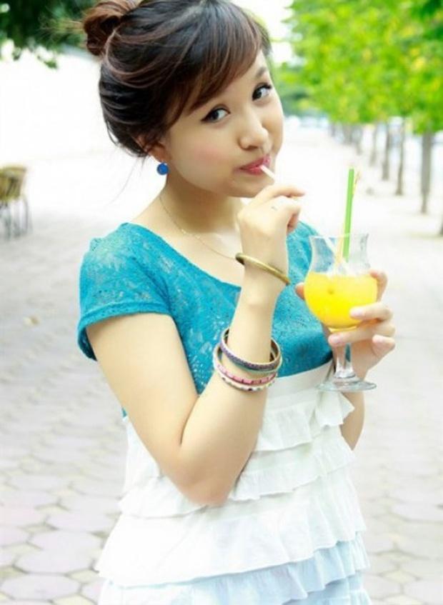 Hot girl Hà Thành đời đầu: Người viên mãn, người lại lận đận tình duyên - Ảnh 43.