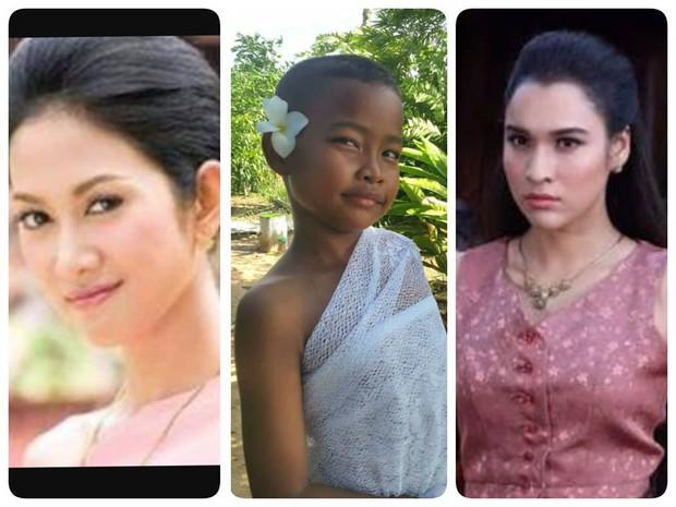Cậu bé bỗng nổi tiếng khắp Thái Lan vì phong cách thời trang tự chế chẳng giống ai - Ảnh 17.