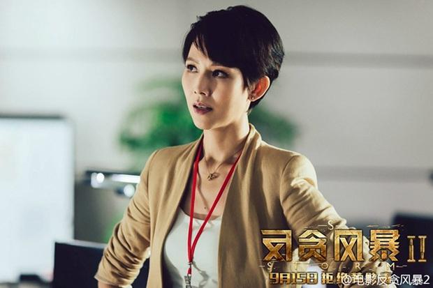 Điện ảnh Hoa ngữ tháng 9: Từ tình cảm lãng mạn đến hành động nghẹt thở - Ảnh 37.